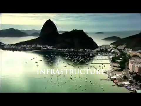 Come to BRAZIL - DENEM