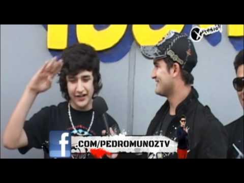 3ball mty Entrevista