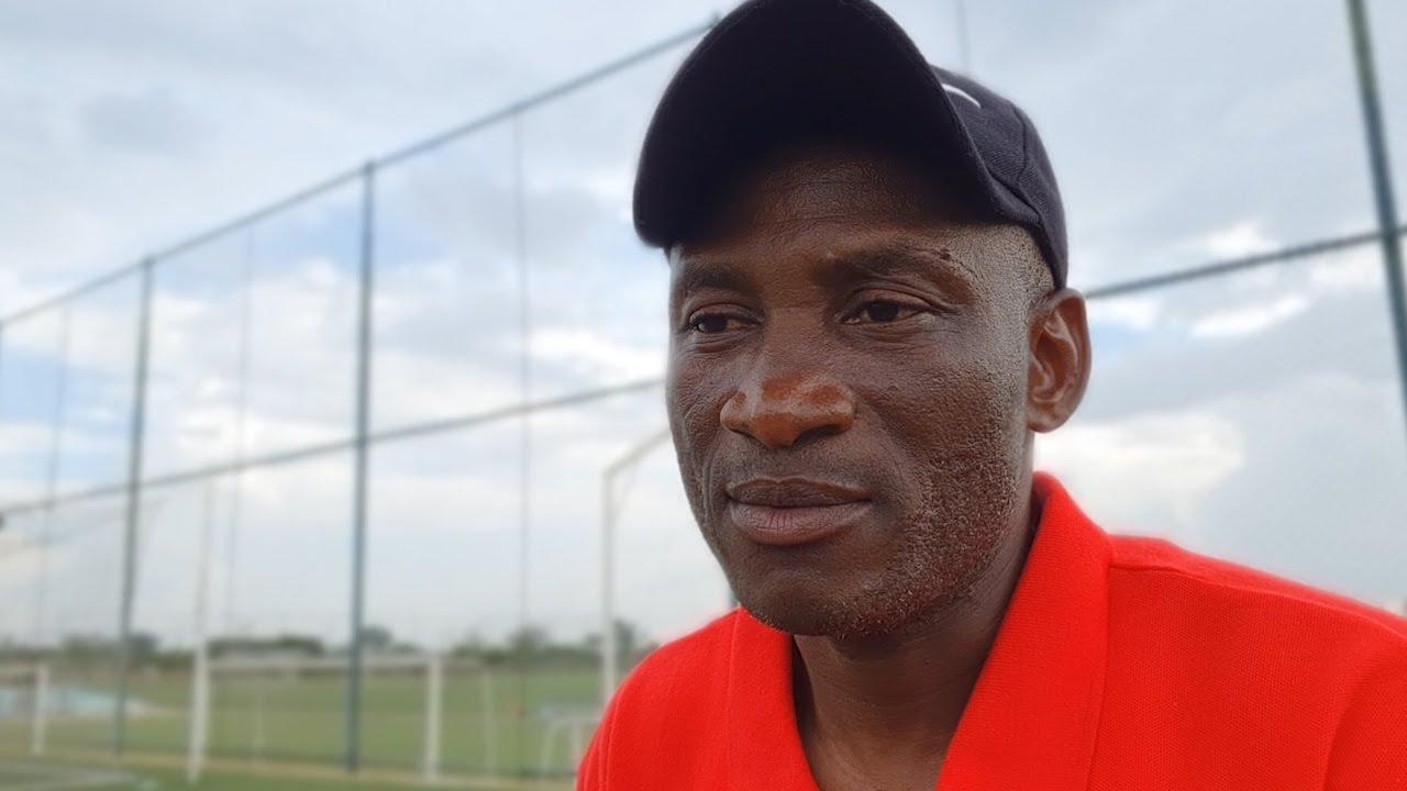 This WAFA team is different - Prosper Narteh Ogum(WAFA COACH) - YouTube
