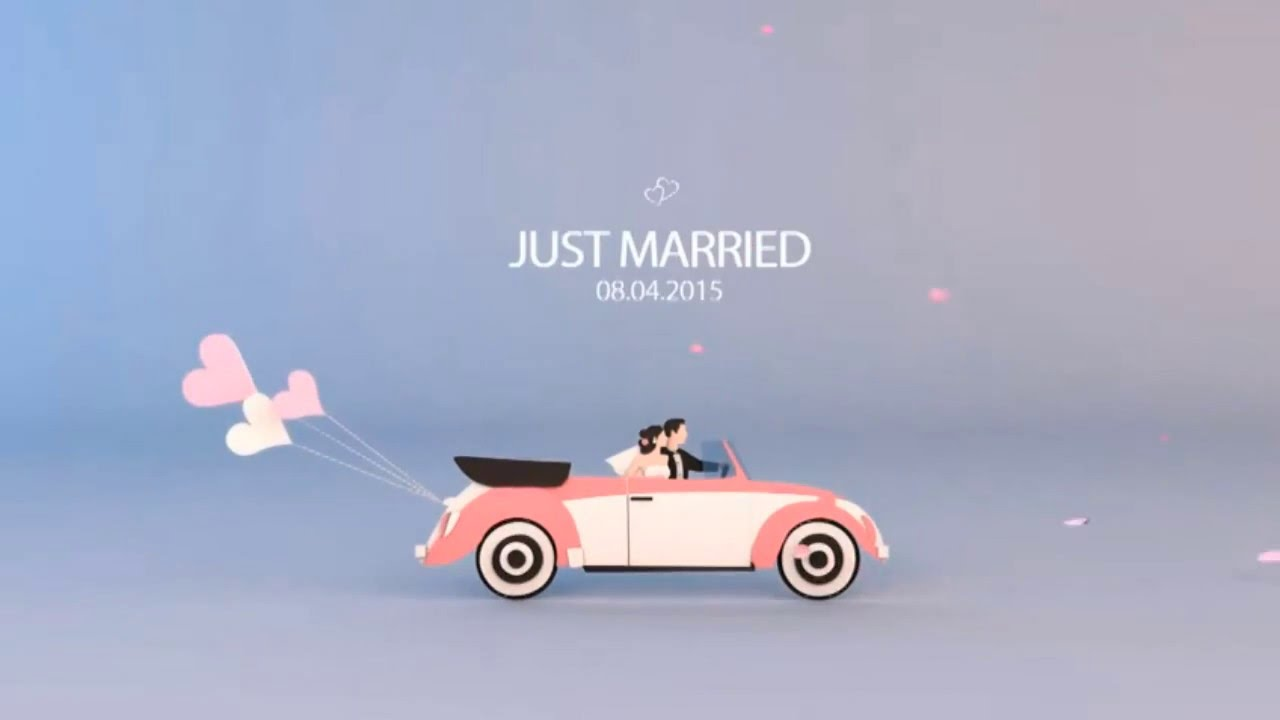 Wedding Album After Effects Cs6 Free Template Youtube