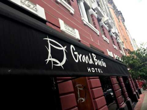 Hotel Grand Barão - São Paulo - Brazil