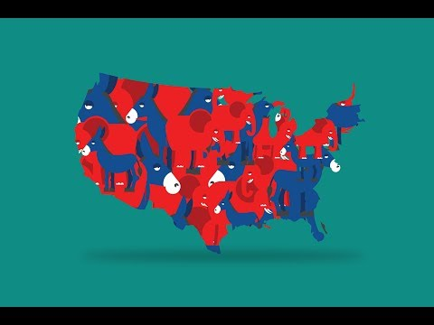 Gerrymandering Is Destroying the Political Center (Full Debate)