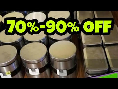 70-90% Off At Dollar General   What Is A Home Store NCI