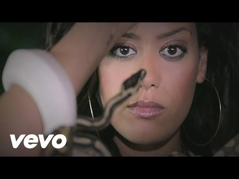 Amel Bent - Je reste (Clip officiel)