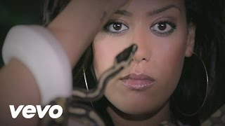 Amel Bent - Je reste (Audio)