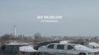 Cover images seb wildblood - of transition