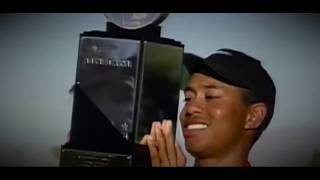 TIGER WOODS COMEBACK - 2019 MASTERS