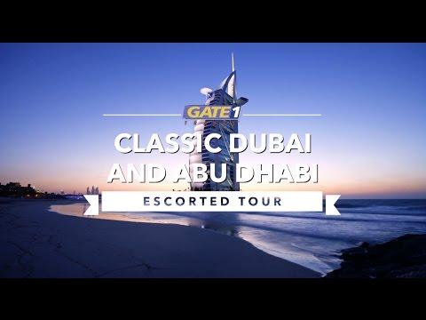 Discovery Tours of Dubai & Abu Dhabi
