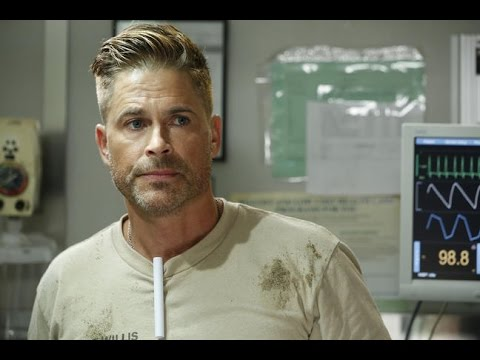 Code Black's Rob Lowe on His New Character