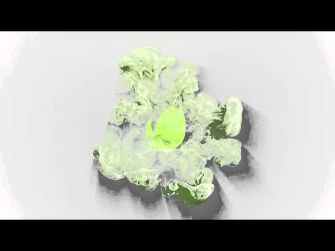Magic Fluid Ident| VideoHive Templates | After Effects Project Files