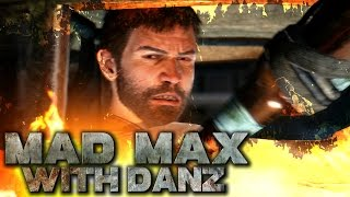 Two Tickets | MAD MAX with Danz | Part 5