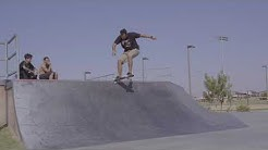 PARK HOP'N #02 - Mansel Carter Oasis Skate Park - Queen Creek, AZ