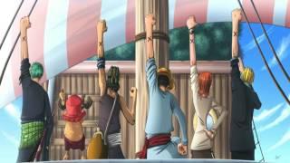 One Piece Movie 8 OST - Episode of Alabasta - Osanaki Hi no Yakusoku