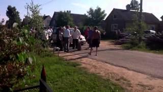 Свадьба в деревне Рая
