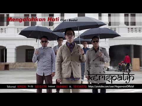Kerispatih - Mengalahkan Hati (Official Audio Video)