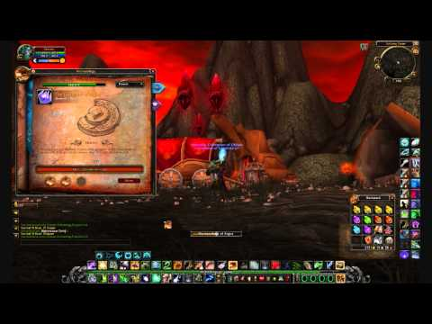 WoW Cata - Archaeology Powerleveling 525 Profession Guide - World Of Warcraft Cataclysm