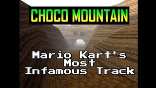 Choco Mountain: The History of Mario Kart 64