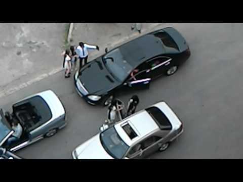 Последний звонок в Ереване 27.05.16, Last Call In Yerevan 27/05/16