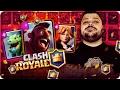HO CAMBIATO 3 CARTE NEL MIO DECK !!! [Clash Royale]