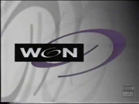WGN Chicago | Station Ident | 1997