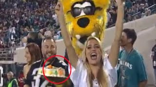 NFL Hilarious Fan Bloopers