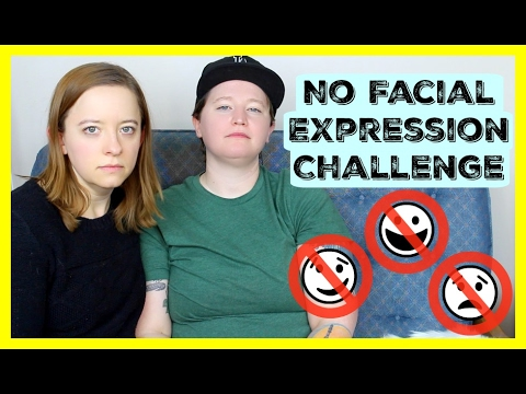 Long time Asl facial expressions good, agree