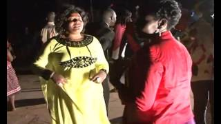MALAIKA FESTIVAL 2015  5TH EDITION Rhumba artistes FRESHLY MWAMBURI AND  JOHN KAJOGHOLO