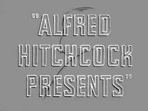 Alfred Hitchcock Presents Theme