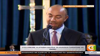 Peter Kenneth: Bob brought together 10 so friends 'Boys Club' and hosted us every Tuesday