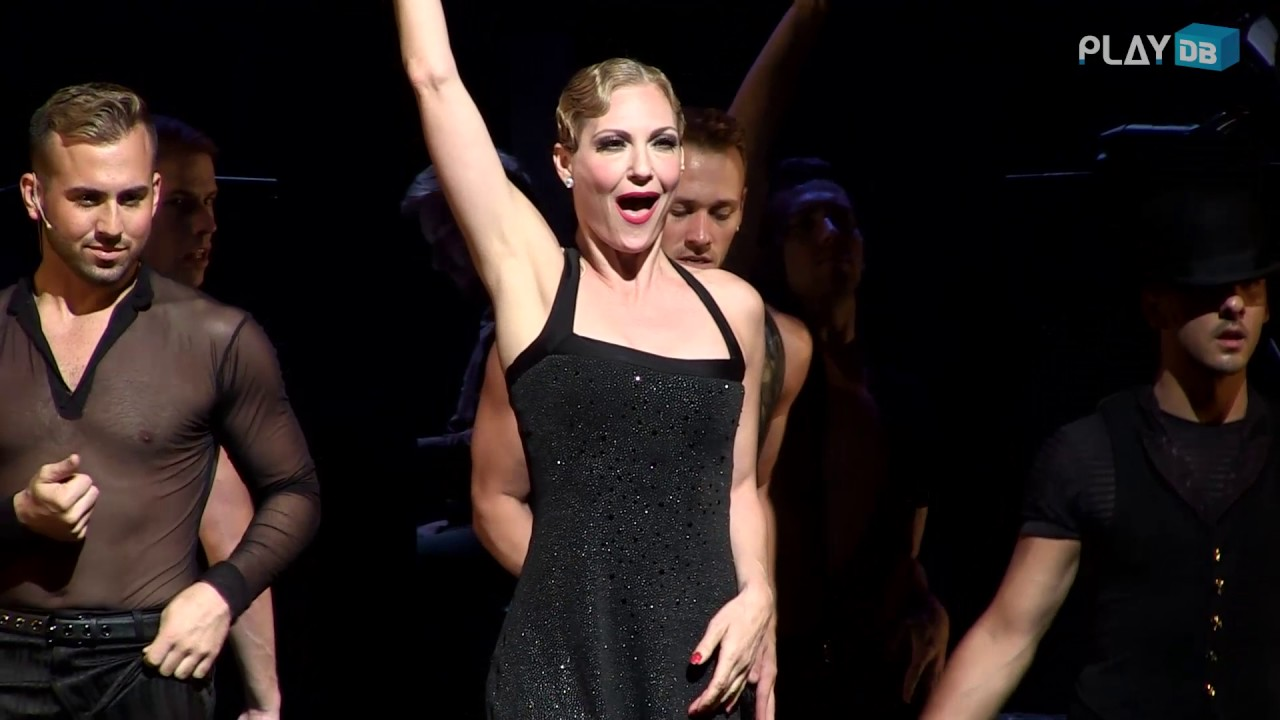 All that jazz by Terra C. Macleod as Velma Kelly