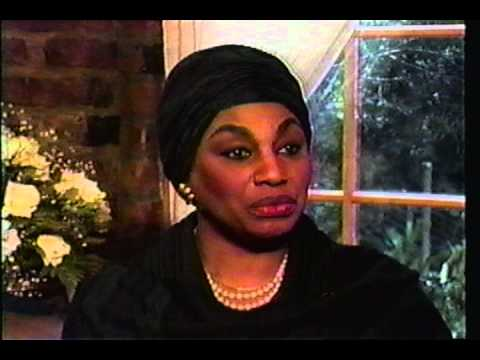 Leontyne Price Essence TV interview
