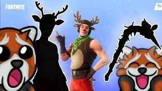THE BEST SKINS HAVE RETURNED! GAMES WITH PROSAMI! -Fortnite Ewron #166
