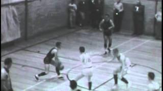 Breckville Basketball & Track 1956-1957