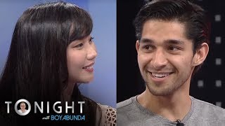 TWBA Online Exclusive: Wil Dasovich and Alodia Gosiengfiao