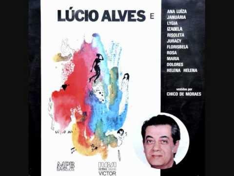 Lúcio Alves - Maria (Ary Barroso/Luiz Peixoto)