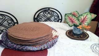 How We Make Injera In America