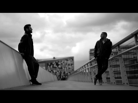 Bagheri Hoo - Copenhagen Love (Official Video)