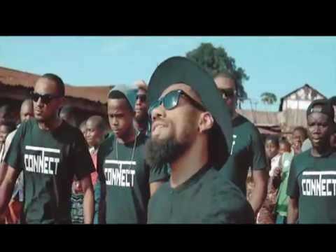 Phyno Fada Fada ft Olamide \ Connect Djnani Video Mashup