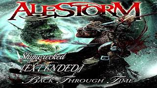 Alestorm - Shipwrecked Extended [30min]