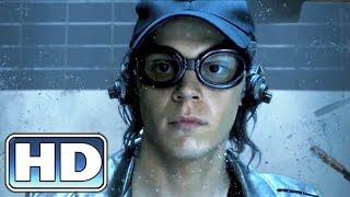 Repeat youtube video Meet QUICKSILVER | X-MEN DAYS OF FUTURE PAST Character Trailer