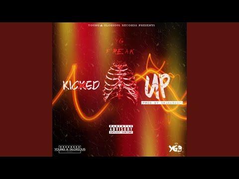 Kicked Up