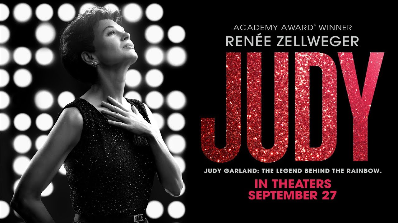 JUDY | Official Trailer - YouTube
