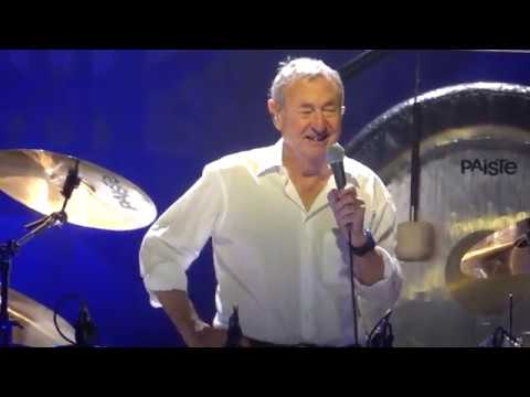 Pink Floyd Drummer Nick Mason - Saucerful of Secrets in Seattle 2019 - Part 1 Mp3