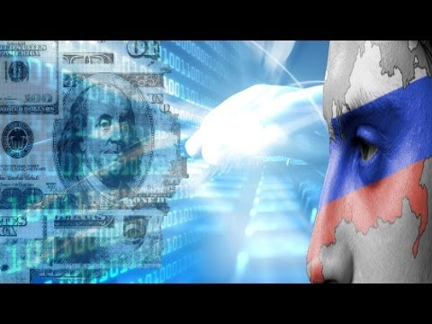 Russian Hacker Cyber Attacks U.S. Data, Steals $100M