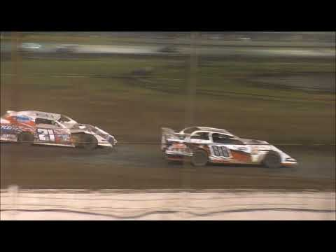 USRA Modifieds at WTR 6-30-18