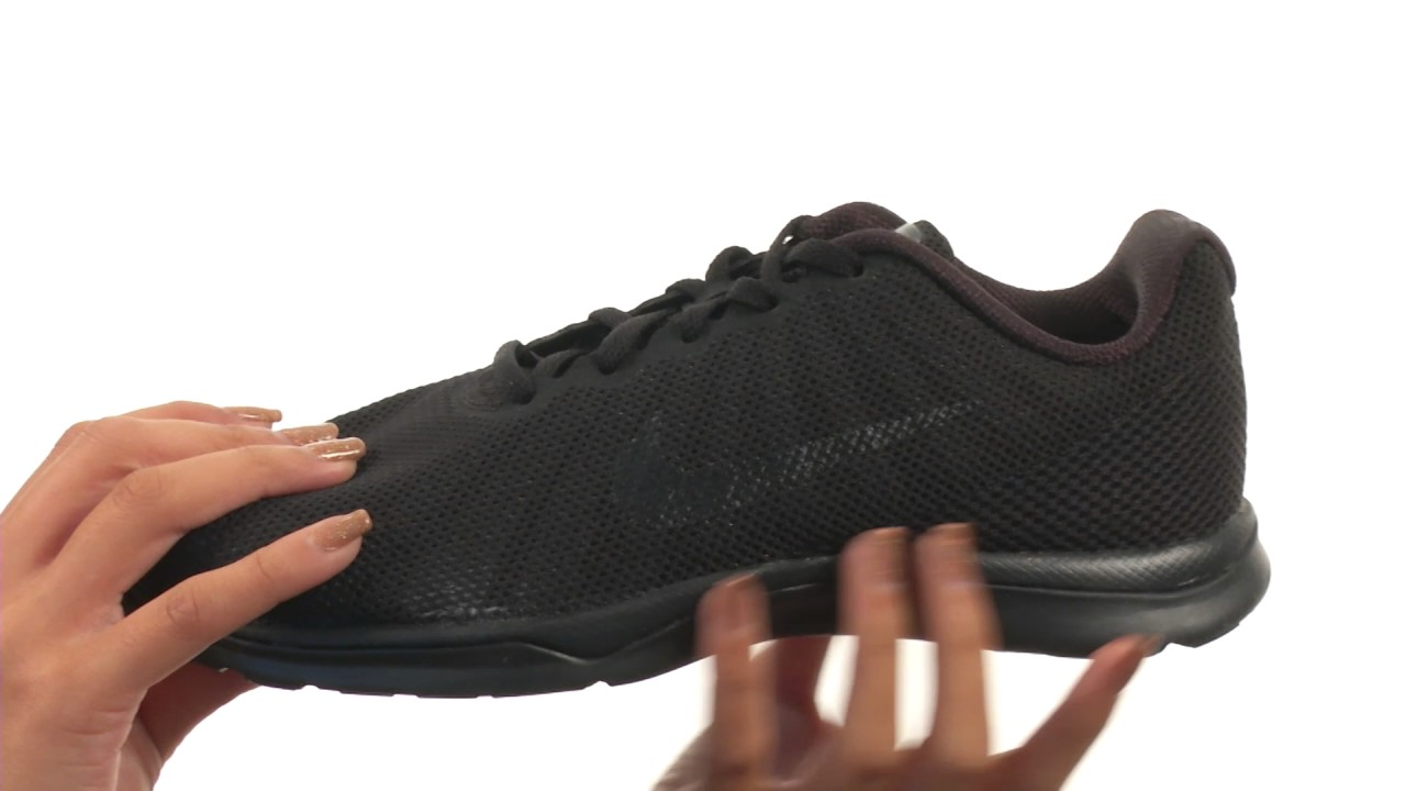 364fa4d0a0 Nike In-Season TR 6 SKU 8767340 - YouTube