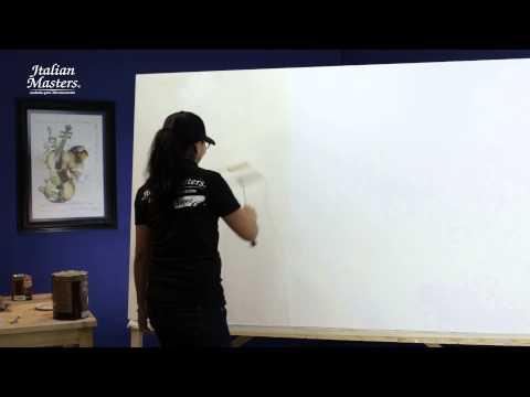 Como Se Hace En Pintura Decorativa El Efecto Oxido