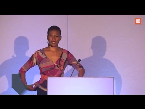 Denise Jacobs: White Space Creativity