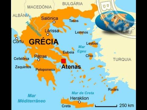 Asmr Mapa Da Grecia Sussurro Whisper Pt Br Teste Novo