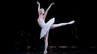 Swan Lake trailer (The Royal Ballet) 2010/11